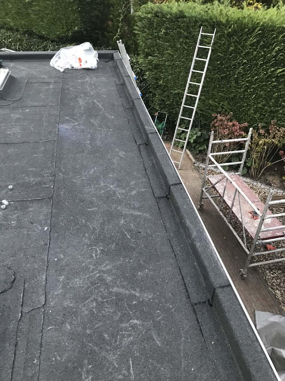 Bitumen dakbedekking Papendrecht-00004